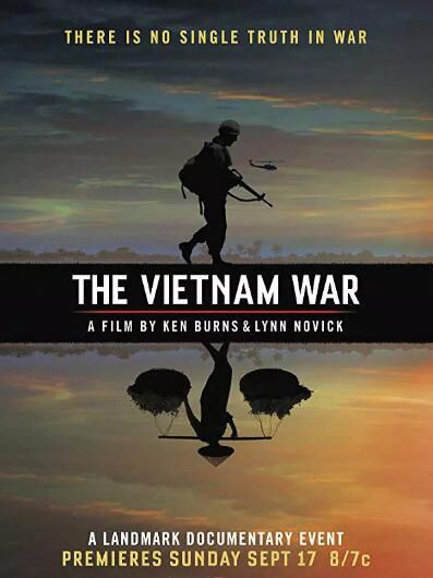 越南戰爭 The Vietnam War (2017) 3D9