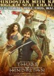 2018電影 印度暴徒 Thugs of Hindostan 高清盒裝DVD